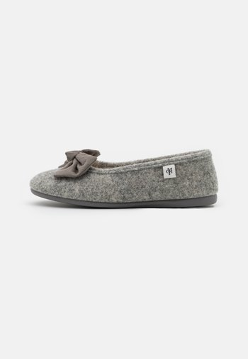HEIDI  - Slippers - grey