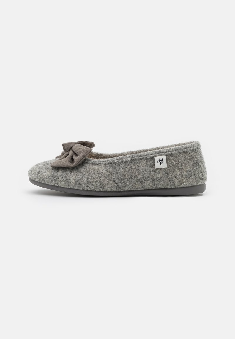 Marc O'Polo - HEIDI  - Slippers - grey