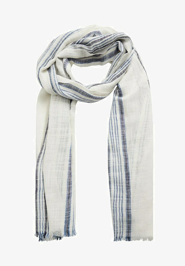 IBIZA - Sjal / Tørklæder - blanc
