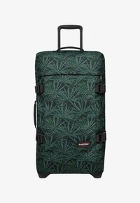Eastpak - MESH FLOW/AUTHENTIC - Trolleyer - dark green - 0
