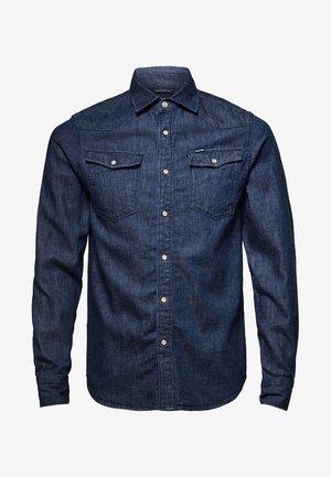 3301 STRAIGHT - Shirt - blue