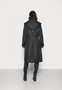 Liu Jo Jeans - IMBOTTITO OVATT LUNG - Winter coat - nero - 2