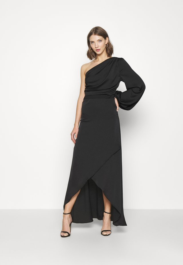 LALI MAXI - Occasion wear - black