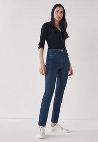 Next - Slim fit jeans - blue denim - 1