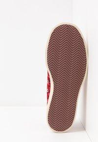 Marni - Sneakers - tulip - 4