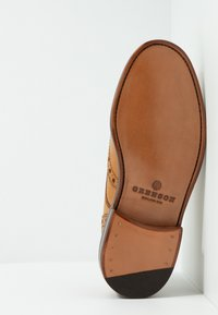 Grenson - ARCHIE - Lace-ups - tan - 4
