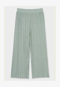 C&A Premium - Trousers - green - 0