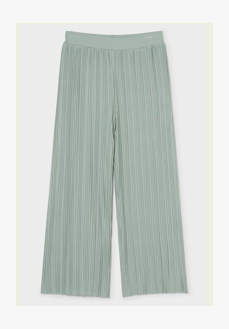 C&A Premium - Trousers - green