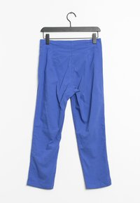 Miss Etam - Leggings - Trousers - blue - 1