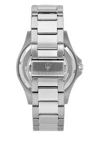 Maserati - QUARZ SFIDA 44MM - Watch - edelstahl - 3