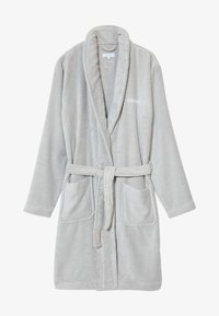 Calvin Klein Underwear - ROBE - Dressing gown - grey - 3