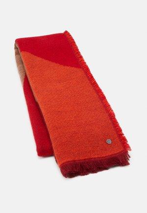 GEO - Sjaal - red