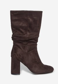 Dorothy Perkins - High heeled boots - brown - 3