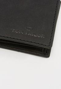 TOM TAILOR - RON WALLET - Wallet - black - 2