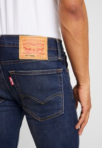 Levi's® - 519™ SKINNY BALL - Jeans Skinny Fit - can can - 5