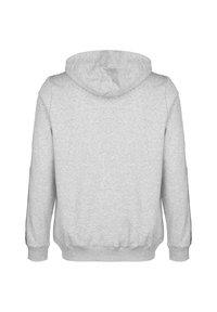 Umbro - Zip-up hoodie - grey marl - 1