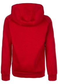 adidas Performance - CORE - Jersey con capucha - red - 1