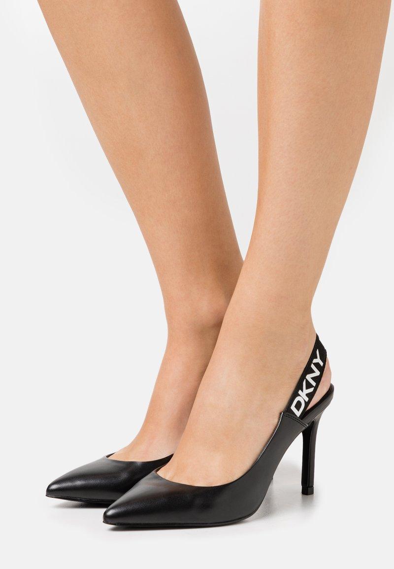 DKNY - RAKEL - High heels - black