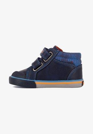Zapatos de bebé - azul