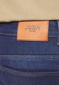 JOOP! Jeans - STEPHEN  - Džíny Slim Fit - navy - 5