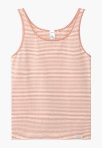 Skiny - GIRLS 2 PACK - Undershirt - rose - 1
