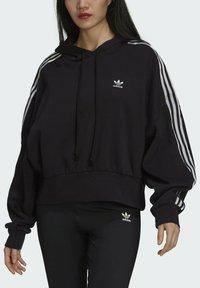 adidas Originals - Luvtröja - black - 5