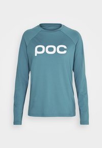 POC - REFORM ENDURO  - Long sleeved top - basalt blue - 0