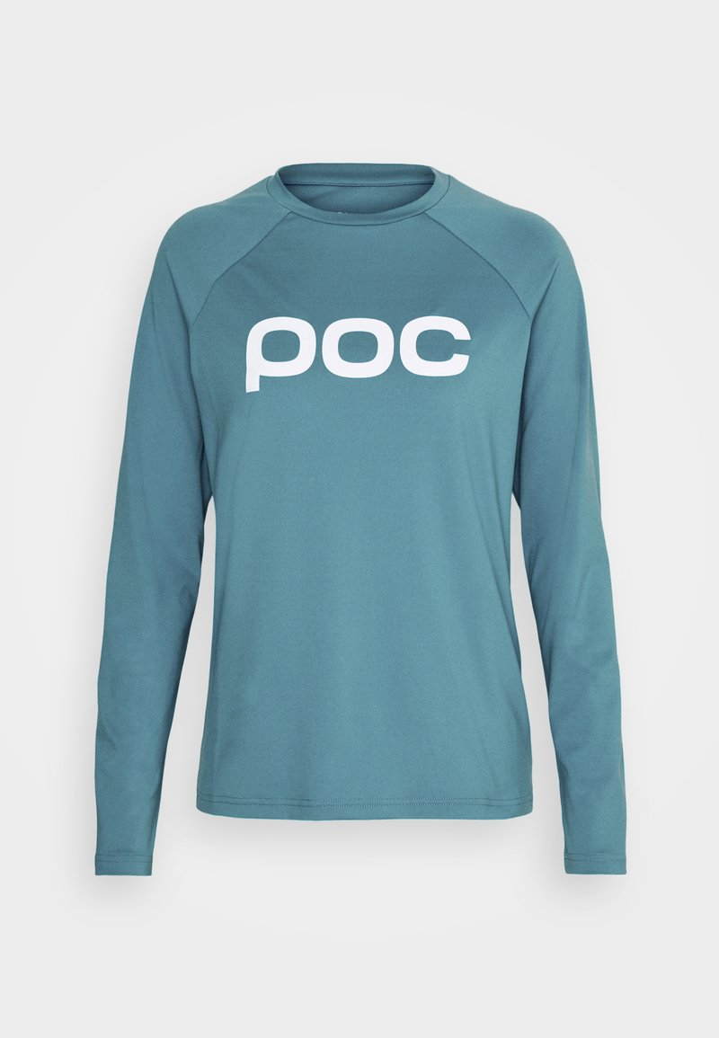 POC - REFORM ENDURO  - Long sleeved top - basalt blue