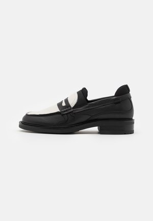 IVY JAZZ - Instappers - black/offwhite