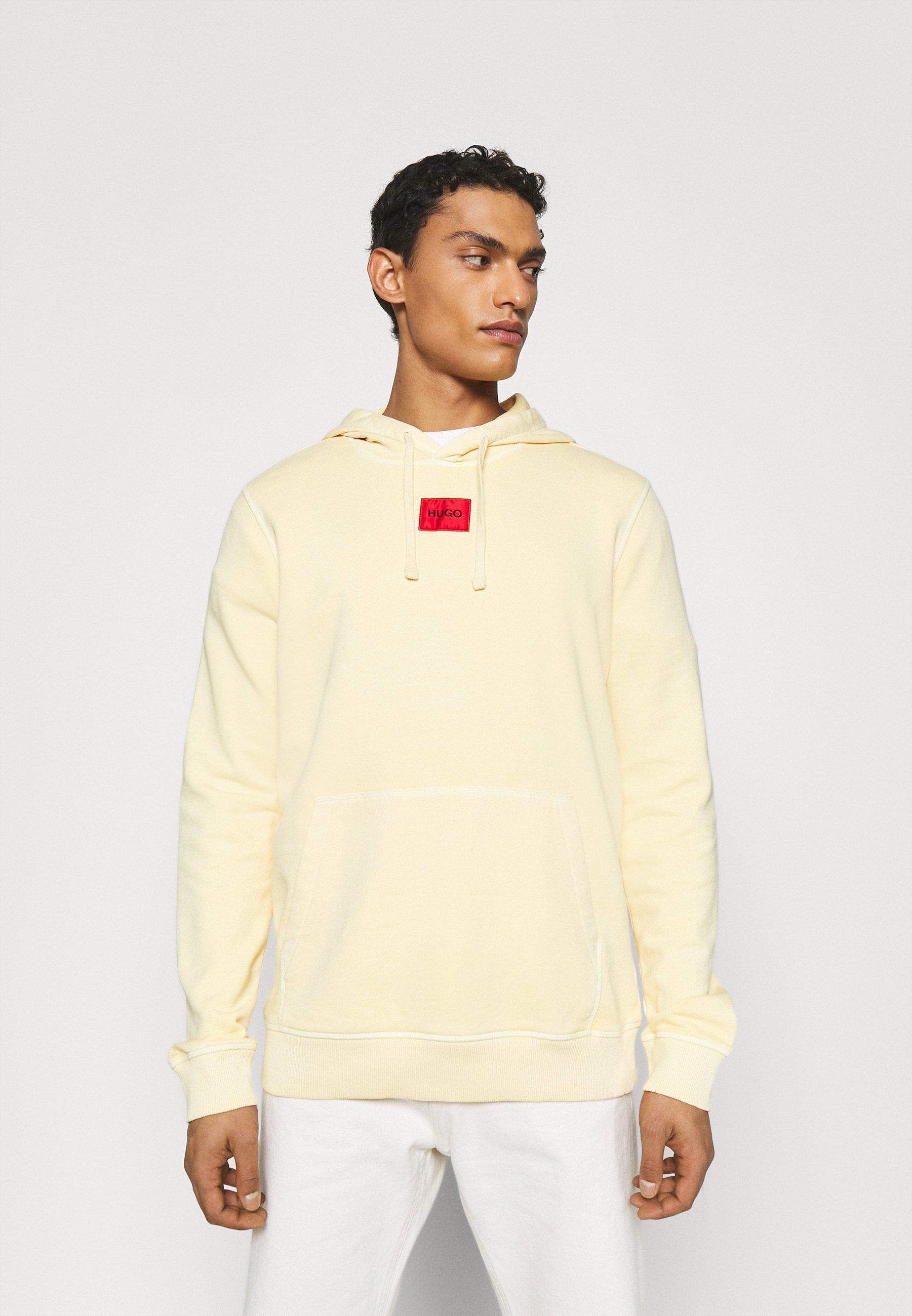 Homme DARATSCHI - Sweatshirt