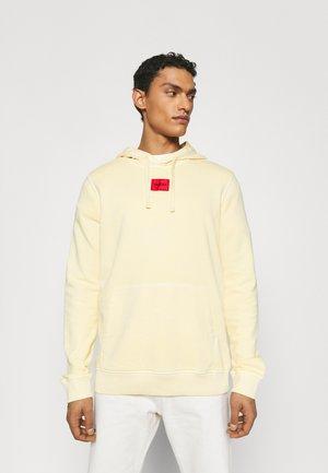 DARATSCHI - Sweatshirt - yellow