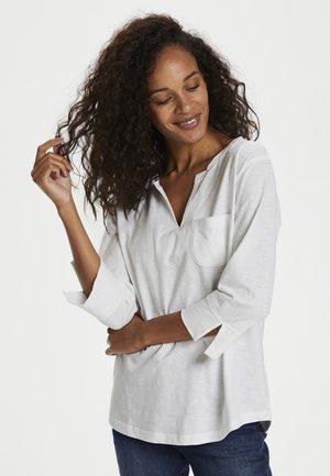 KESSIEPW - Long sleeved top - bright white