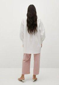Mango - LUISA A - Koszula - white - 1