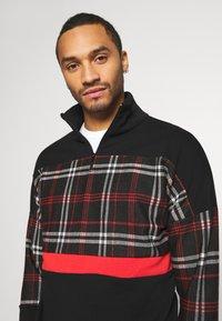 Redefined Rebel - MASON  - Sweatshirt - black - 3