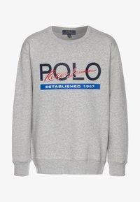 Polo Ralph Lauren - Sweater - andover heather - 0