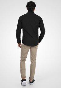 Solid - ALLI - Shirt - black - 2