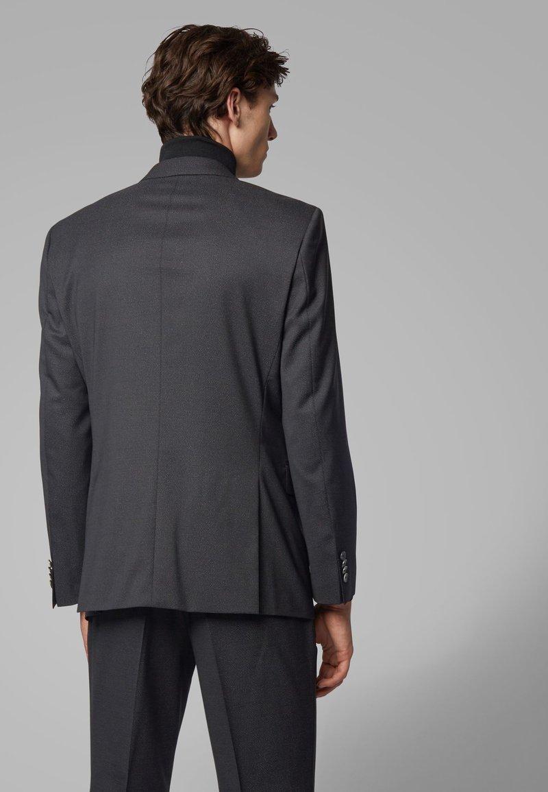 BOSS - HELWARD - Anzug - black