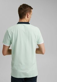 Esprit - FASHION - Polo shirt - pastel green - 5