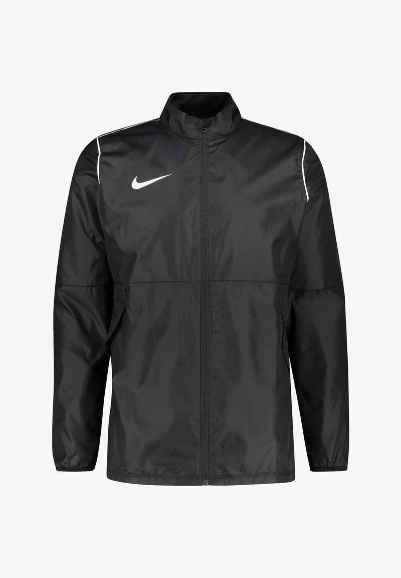 Nike Performance - REPEL PARK - Träningsjacka - black/white