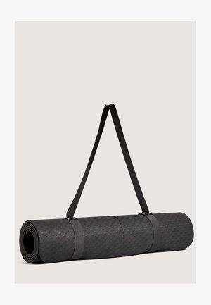 5MM YOGA MAT - Fitness / Yoga - black