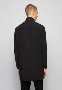 BOSS - DEEAN - Manteau classique - black - 2