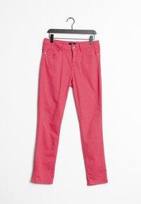 s.Oliver BLACK LABEL - Slim fit jeans - pink - 0