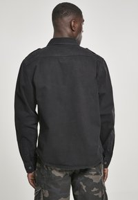 Brandit - VINTAGE  - Shirt - black - 2