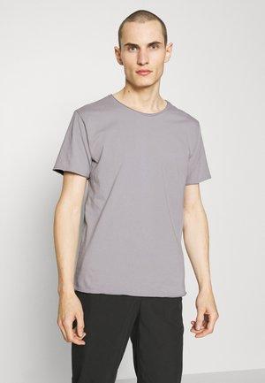 KENDRICK - Basic T-shirt - grau