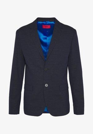 HAREL - Blazer jacket - dark blue