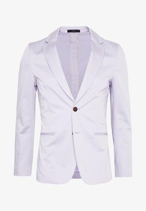 GENTS TAILORED FIT JACKET - Blazer jacket - lilac