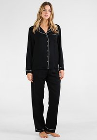 Anna Field - SET - Pyjamas - black - 1