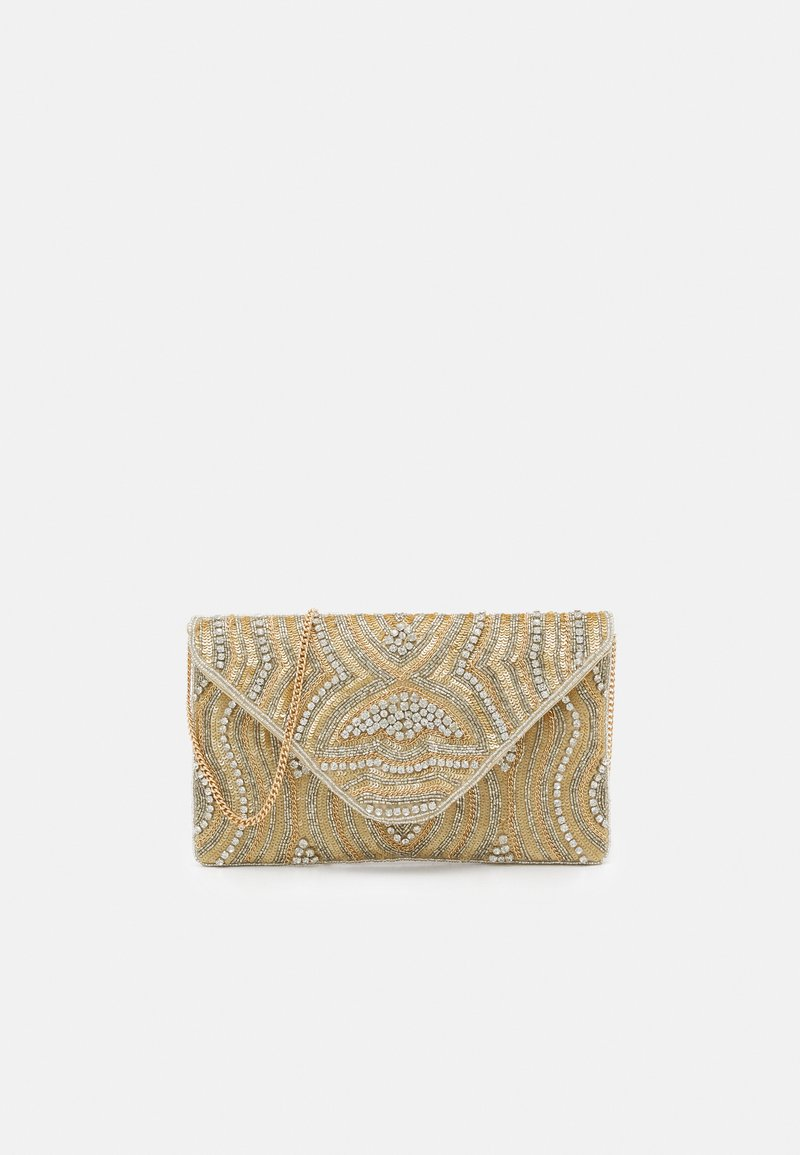 Glamorous - Clutches - gold-coloured