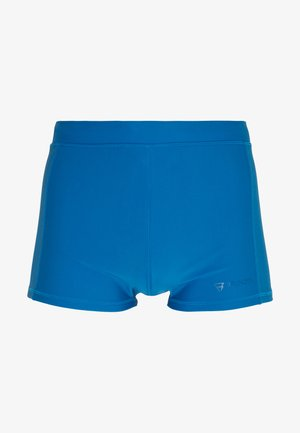 SAABIR - Swimming trunks - royal blue