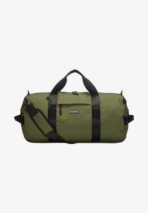 RE-CONSIGNED GARRET XL - Sac de sport - green